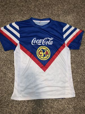 Club America Jersey for Sale in Fresno, CA