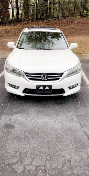 2013 Honda Accord for Sale in Atlanta, GA