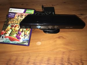 Like New Xbox 360 Kinect. for Sale in Sterling, VA