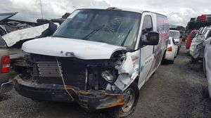 2008 EXPRESS VAN FOR PARTS for Sale in San Diego, CA