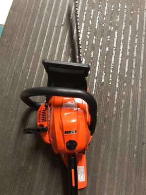 Chainsaw for Sale in St. Petersburg, FL