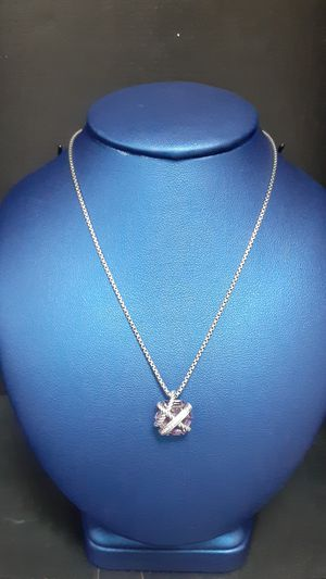 David Yurman Necklace for Sale in Raleigh, NC