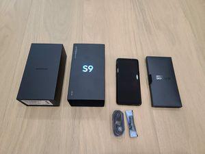 Galaxy S9 64GB Factory Unlocked for Sale in Long Beach, CA