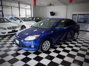 2012 Ford Focus for Sale in El Cajon, CA