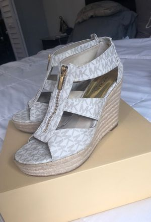 Michael Kors heels for Sale in Hialeah, FL