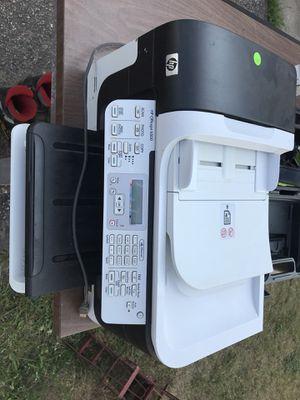HP printer for Sale in Bear Lake, MI
