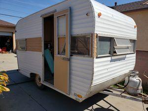 Vintage Canned Ham travel trailer for Sale in Norwalk, CA