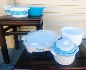 Pyrex Cookware for Sale in Hayward, CA