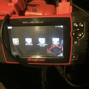 Snap-On Scan Tool for Sale in Phoenix, AZ