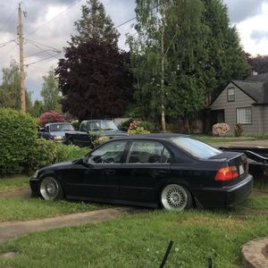 1999 Honda Civic for Sale in Puyallup, WA