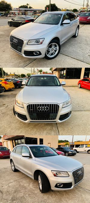 2013 Audi Q5 86k miles great condition trades welcome for Sale in Largo, FL