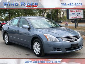 2010 Nissan Altima for Sale in Woodbridge, VA