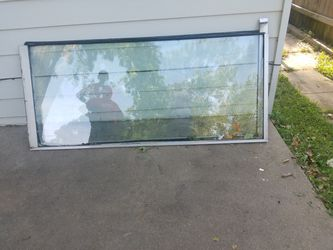 Glass sliding door for Sale in Augusta,  KS