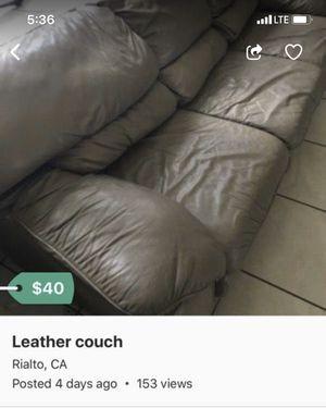 Free for Sale in Rialto, CA