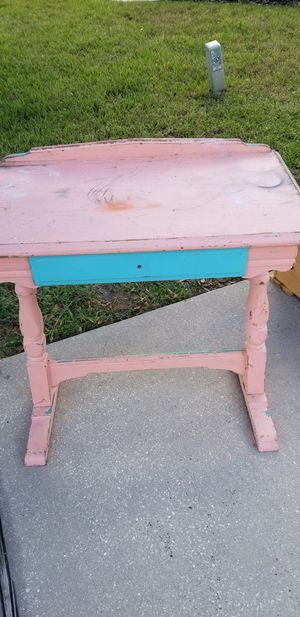 Vintage school desk. Rare piece for Sale in Riverview, FL