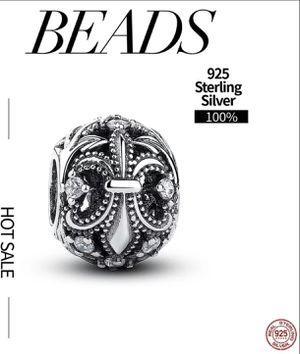925 Sterling Silver Beads Fit Original Charm Bracelet for Sale in Wichita, KS