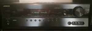 Onkyo HDMI AV Reciever Model HT-R580 7.1+ *quite clean* for Sale in Philadelphia, PA
