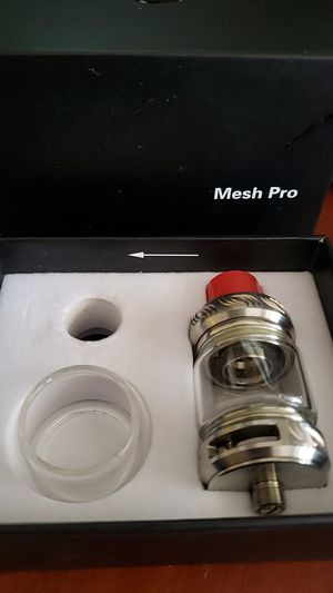 Mesh pro tank for Sale in Nuevo, CA