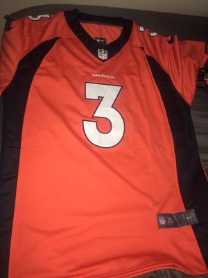 Drew lock Denver broncos jersey xl for Sale in Denver, CO