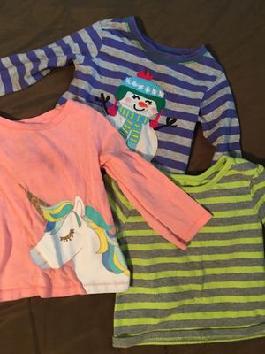 Lot of baby girl clothes for Sale in Orlando, FL