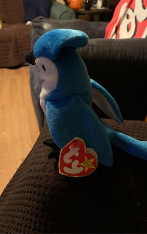 Rocket the beanie baby for Sale in Theodore, AL
