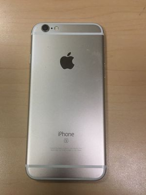 iPhone 6S 64gb UNLOCKED with 6 months warranty for Sale in Cambridge, MA