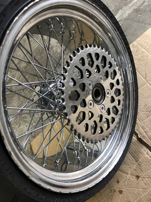 Harley Davidson Parts for Sale in Woburn, MA