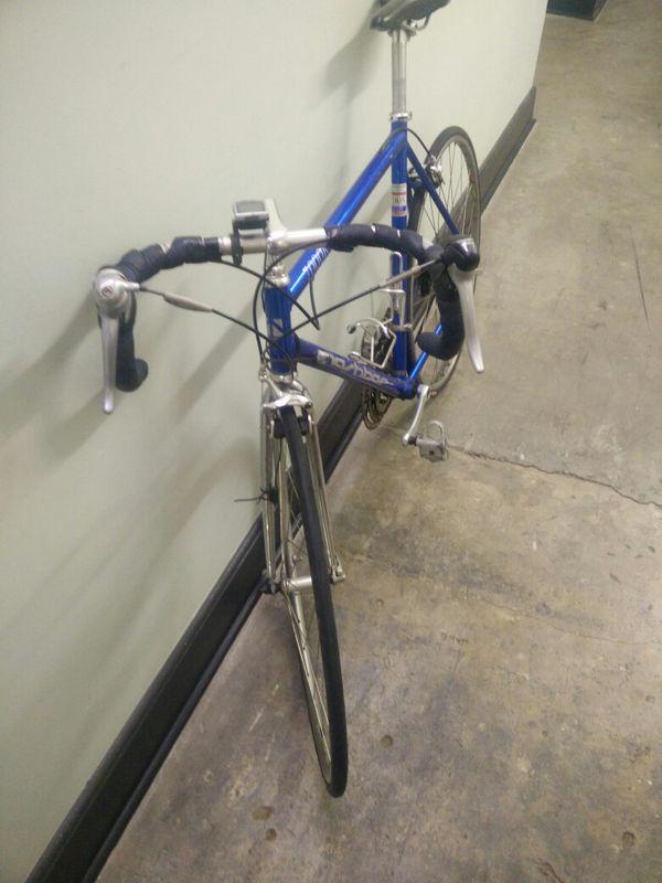 Nashbar 7000R road bike