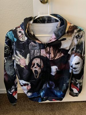 Jacket with hoodie for Sale in North Las Vegas, NV