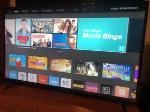 "Vizio 50"" Smart 4K UHD LED HD TV for Sale in Arlington, TX"