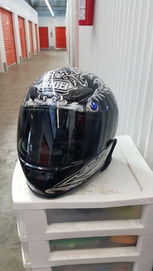 Shoei motorcycle helmet for Sale in Oakland, CA
