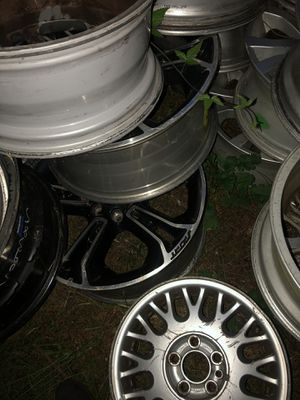 Ford rims for Sale in Auburn, WA