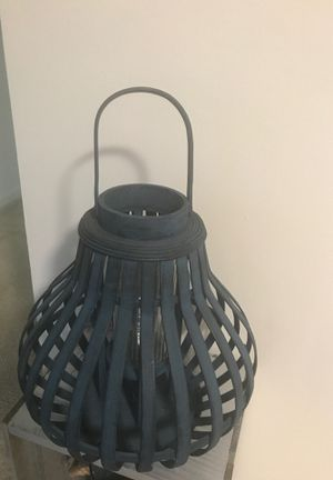 candle lantern for Sale in Easton, MA
