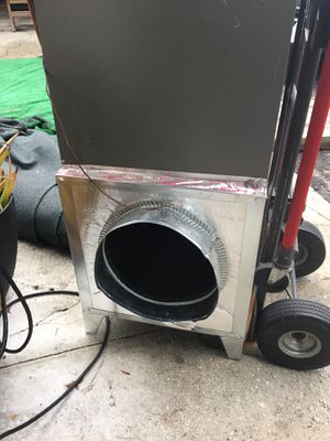 1.5 ton Heating and cooling for Sale in Jacksonville, FL