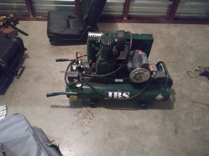 Electric rolair air compressor for Sale in Mesquite, TX