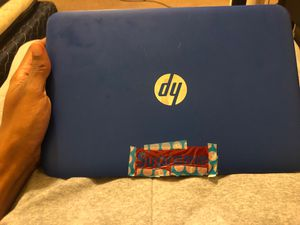 HP smart laptop for Sale in Fairfield, OH