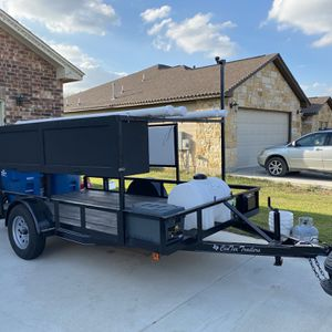 Kayak Trailer for Sale in LaCoste, TX
