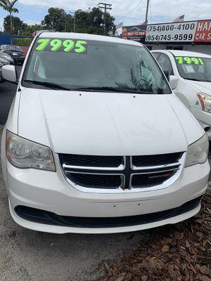 Dodge Grand Caravan for Sale in Fort Lauderdale, FL