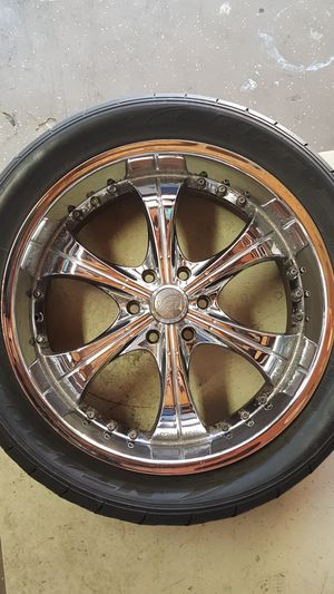 Rims. See all pictures. $250 for Sale in Norwalk, CA