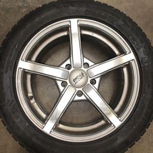 Wheels+Snow Tires for Sale in Leesburg, VA