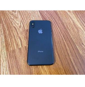 Apple iPhone X - 64GB - Space Gray (Unlocked) A1901 (GSM)(JUST RESETED) for Sale in Arlington, VA