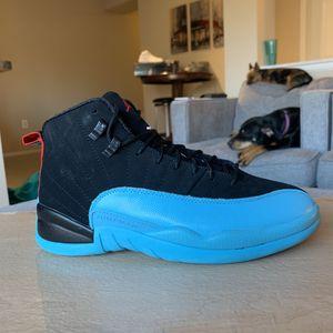 "Air Jordan 12 Retro ""Gamma"" size 8 for Sale in Beltsville, MD"