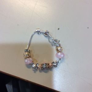 New Mickey Mouse Charm Bracelet for Sale in Miami, FL