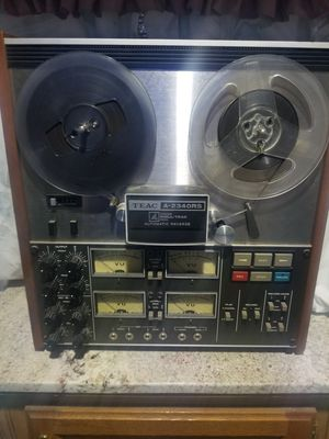 TEAC A-234ORS for Sale in North Las Vegas, NV