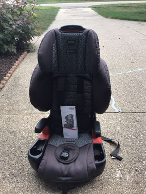 Britax car seat for Sale in Georgetown Township, MI