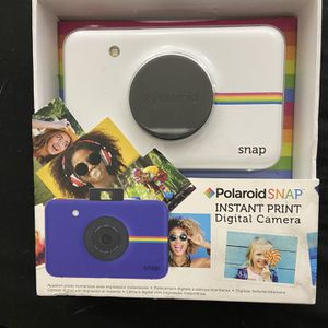 Polaroid for Sale in San Bernardino, CA