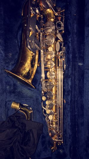Alto saxophone 🎷 Conn 20m for Sale in Evergreen, CO