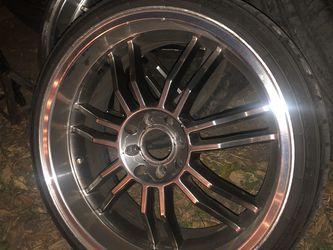 """18"""" Wheels Rims Honda Toyota Nissan Scion for Sale in Miami,  FL"""