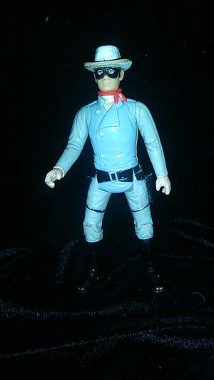 Vintage 1980 legend of lone ranger action figure for Sale in Warren, RI