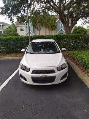 Chevy Sonic for Sale in Ocoee, FL